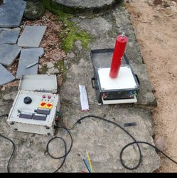 High Voltage Cable Testing Service