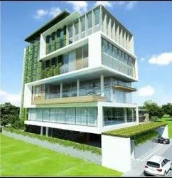 Architectural Services, in Pan India
