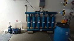 Electronic Scale Softener