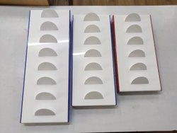 Acrylic Open Optical Display Trays
