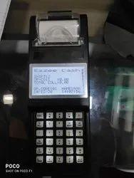 Handheld Ticketing Machine