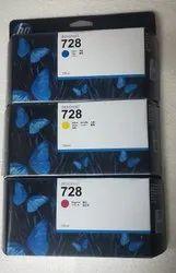 HP 728 130ml  Designjet Ink Cartridge