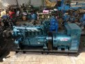 62.5kva Kirloskar Sound Selfstart Open Generator Vishal Bharat Brand With Warranty