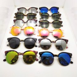 Ladies Polarized Sunglasses, Size: Free