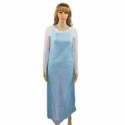 Non woven lady apron