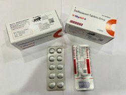 Deflazacort 6 Mg Tablets