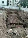 Sewage Treatment Plants Construction