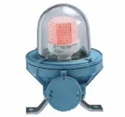 Flameproof Aviation Obstruction Light