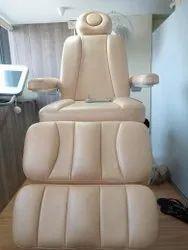 Derma Chair Electric Remote