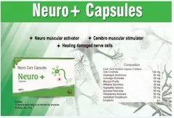 Neuromuscular Activator (Ayurvedic)