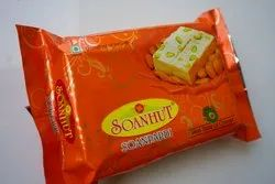 Soanhut orange soanpapdi