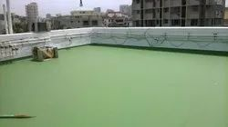 Waterproof Elastomeric Coating Service