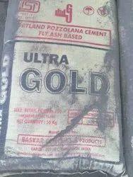 Ultra Gold Cement