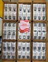 Zebra ZC300 800300-272IN YMCKOKO Half Panel Ribbon 250 Images