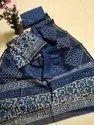 Chanderi Silk Salwar Suit Fabric