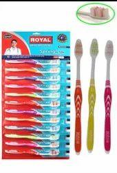 Royal Spring Action Toothbrush