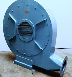 Ozone Exhaust Blower For Carona Treater M/C, 1kw To 10 Ke, Production Capacity: 250 Pm