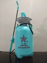 5 Ltr Hand Operated Pressure Sprayer