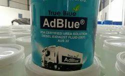 Adblue Diesel Exhaust Fluid