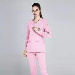 Female Scrub Suit