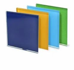 Bakpaint Glass, For Industrial/Commercial