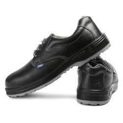 Allen Cooper Steel Toe Safety Shoes