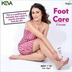 Keva foot care