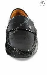 Men Casual Loafer Shoe, Size: 8