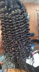 Vietnam Tight Curly Hair
