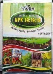 Vansh NPk  Fertilizer