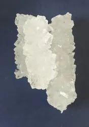 Bulk White Mishri Dhaga, Crystal, Packaging Size: 20 Kg