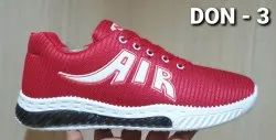 Vittaly Lace Up Air Sport Shoes, For Daily Wear, Model Name/Number: Don 3