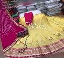 Jaipuri gotapatti works lahangas