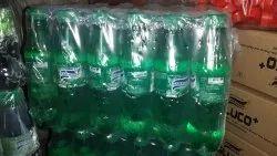 Green Clear Cut Lemon Soft Drinks