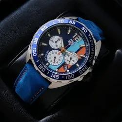 Men Analog Tag Heuer Watches, For Personal Use