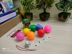 Ceramic Colour Changing Multicolor Led Light, For Home