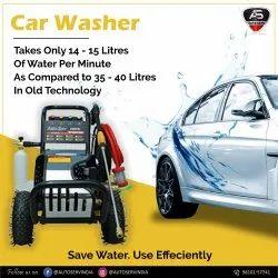 Car Wash Garage equipment