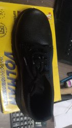 ISI Volman Safety Shoes, For Industrial, Model Name/Number: Vs-11