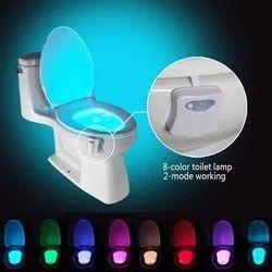 Lightbowl Toilet light