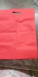 Handle Type: D Cut Plain Non Woven Bags, For Shopping