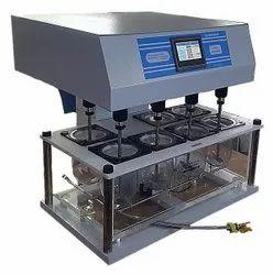 Microprocessor Dissolution Test Apparatus