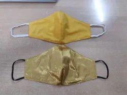 Golden Color Mask
