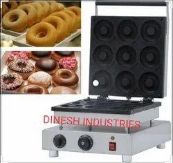 Electric Mini Doughnut Maker