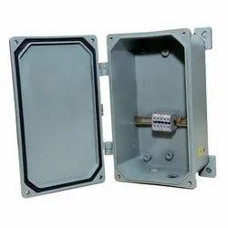 FRP Control Panels box