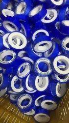 Brand: ADESOL Backing Material: Poly Tetra Flouro Ethylene PTFE Tape - White