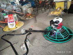 Honda Engine Power Trowel