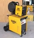 DH MAG Welding Machine, 500 Amps