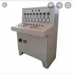 Control Desk Panel, Operating Voltage: 415, Degree of Protection: Ip-55 50-60 Degree Tempreture