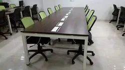 Desk Based Workstation