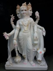 Marbles Duttatray Statue
